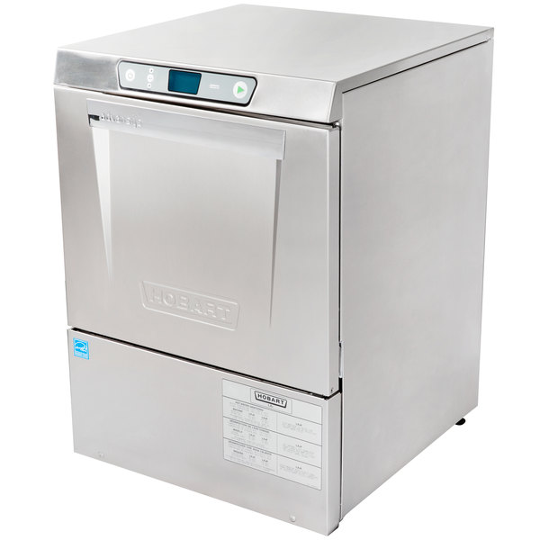 hobart commercial dishwasher how to clean