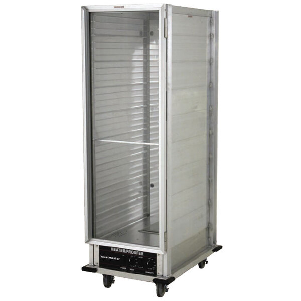 Toastmaster E9451-HP34CDN Full Size Non-Insulated Holding / Proofing Cabinet