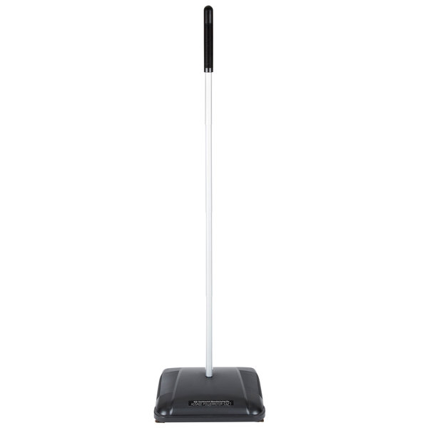 Continental 5327 Huskee PowerRotor 12 1/2 inch Brushless Floor Sweeper