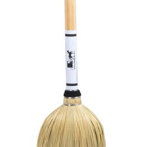 Corn Broom Heavy Duty Amish Corn Broom