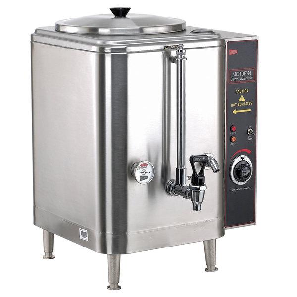 boil water machine