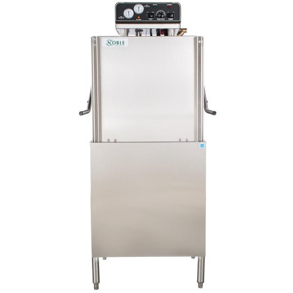 Noble Warewashing HT-180 High Temperature Dishwasher