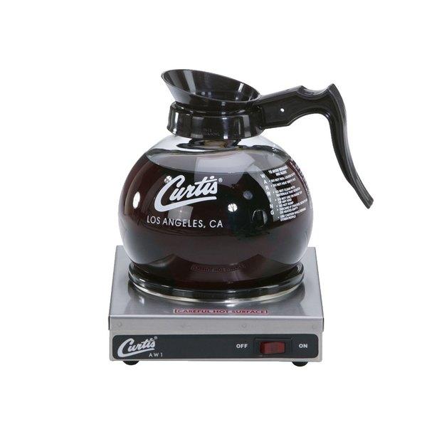 Curtis AW-1-10 Single Burner Decanter Warmer