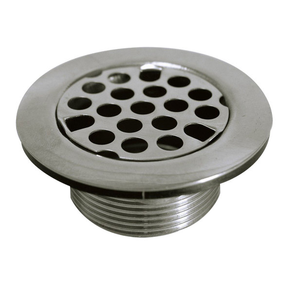 Commercial Sink Basket Strainer : Commercial Sink Strainers Sink Drain Strainers