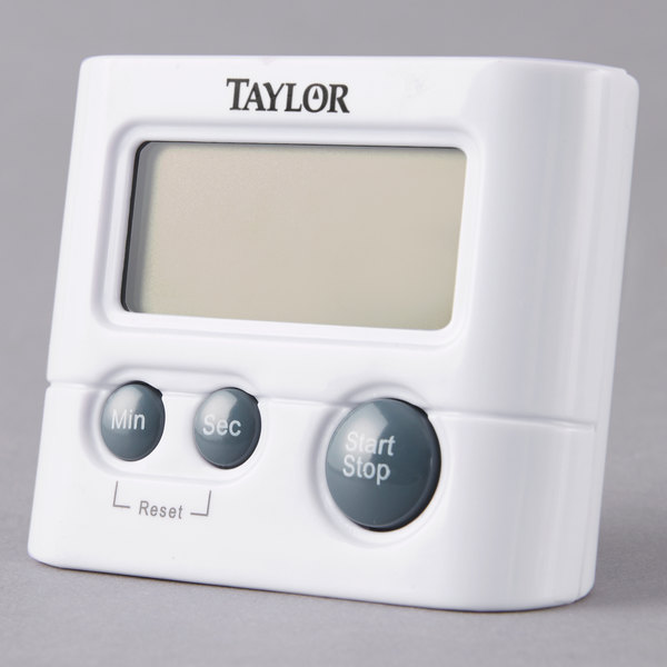 Small Kitchen Timer Magnetic Taylor