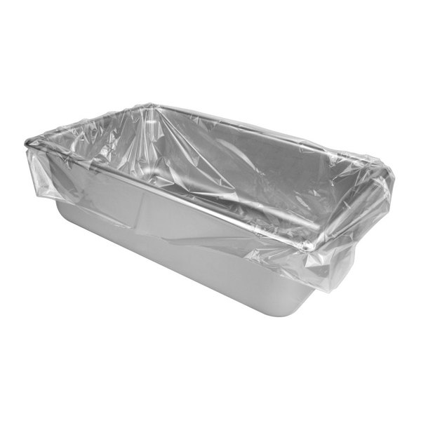 Full Size PTL Deep Steam Table Pan Liner - 200/Case