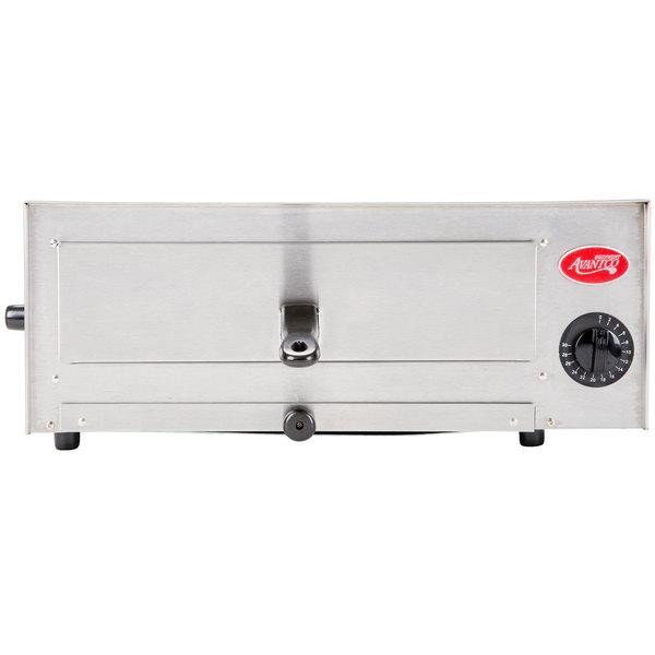 Avantco CPO-12 Countertop Pizza Snack Oven - 120V, 1450W