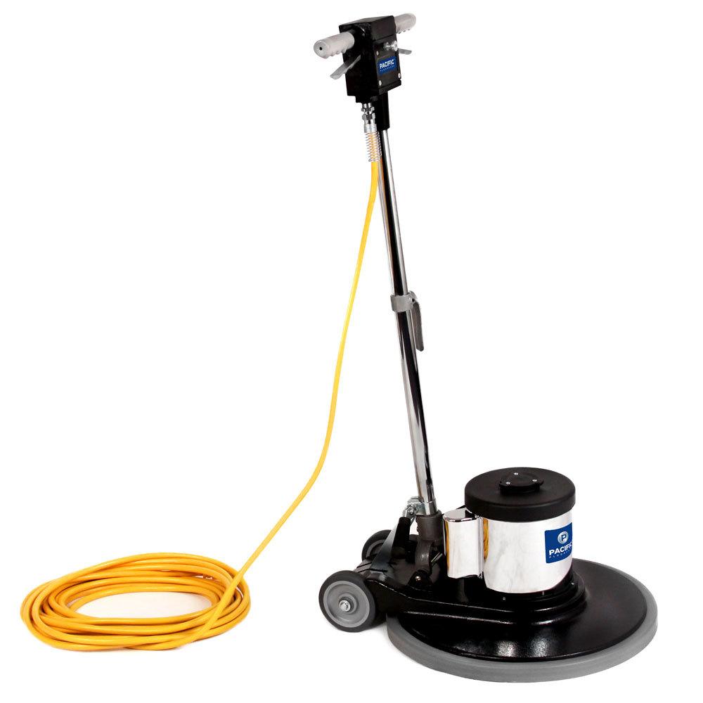 scrub brush for floor machine