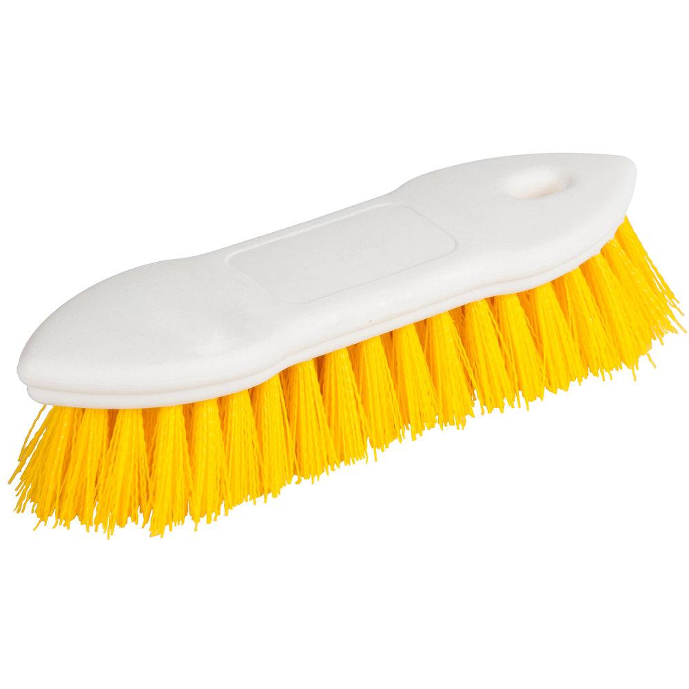 Scrub Brush Scrub Brush By Boardwalk Bwkfscbgrn Buy