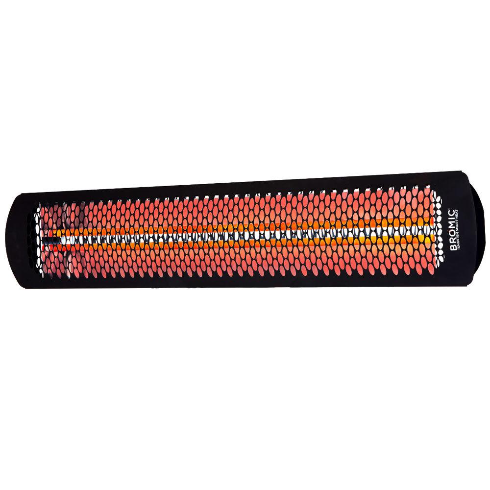 Bromic Heating BH0420033 Black Tungsten Smart Heat