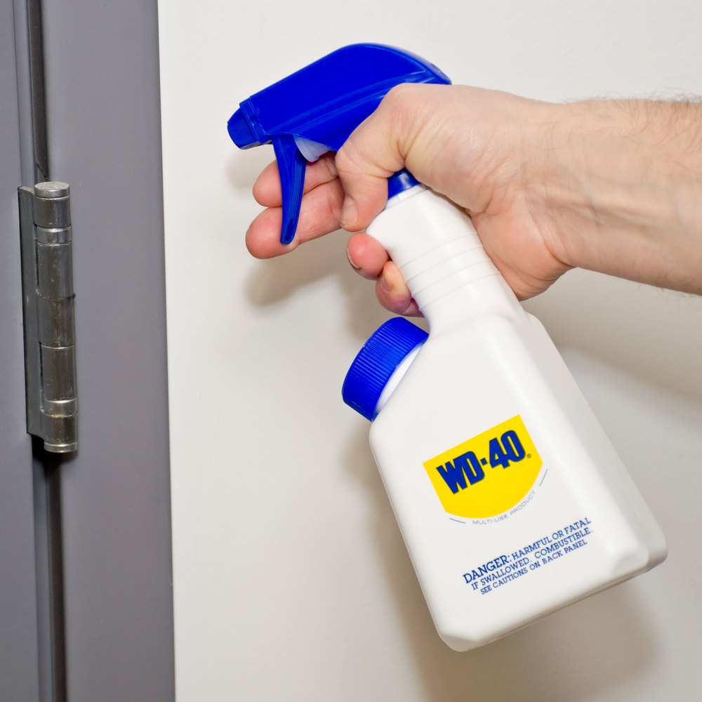 WD-40 16 oz. Spray Applicator