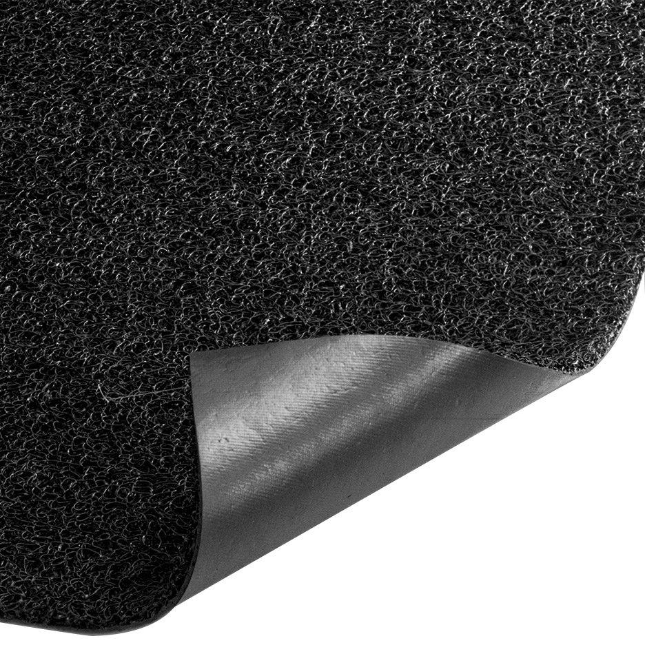 Cactus Mat 1350m C46 3m Nomad 4 X 6 Black Vinyl Scraper