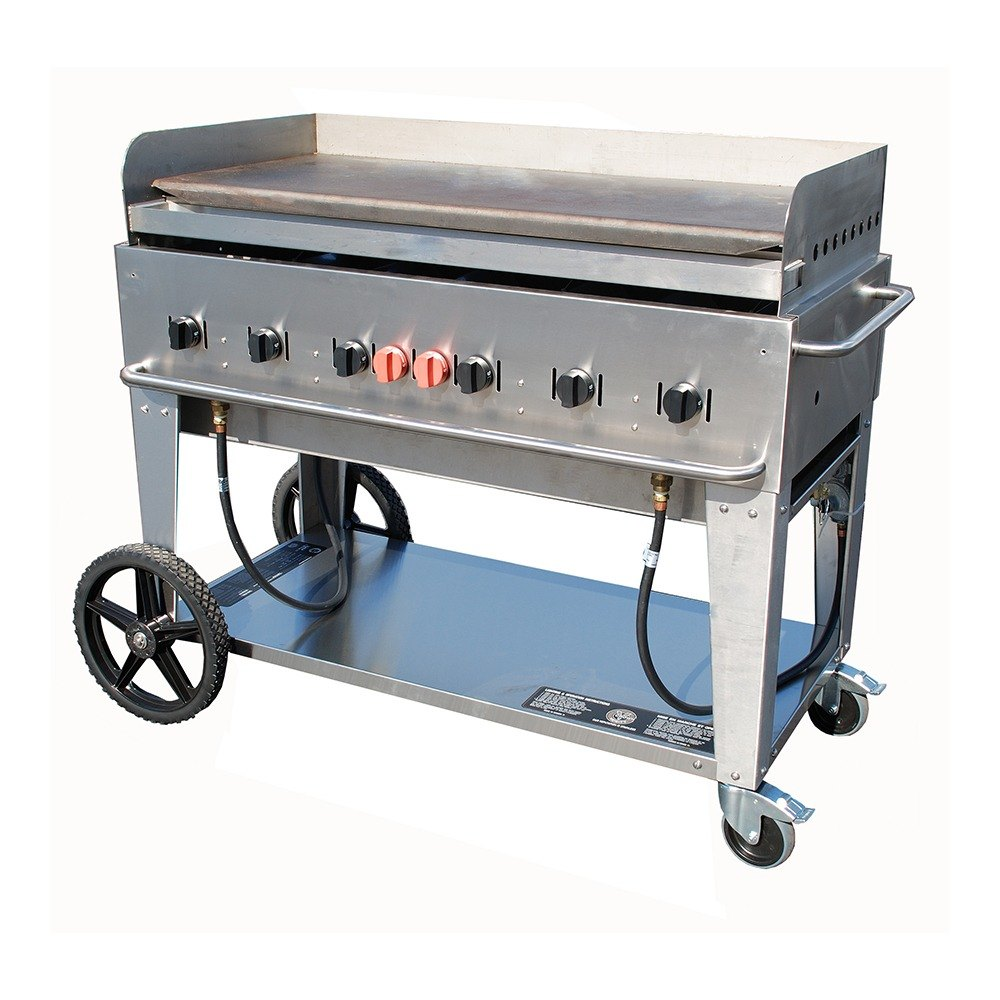 Best Compact Natural Gas Grill