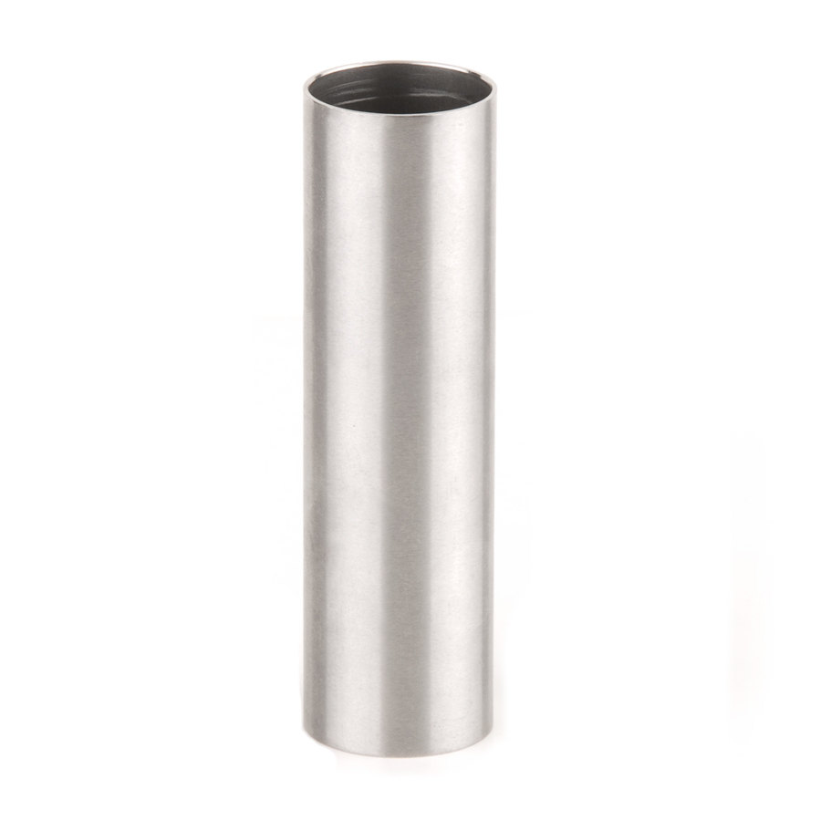 ... Stainless Steel Overflow Pipe for Dipper Wells with 1
