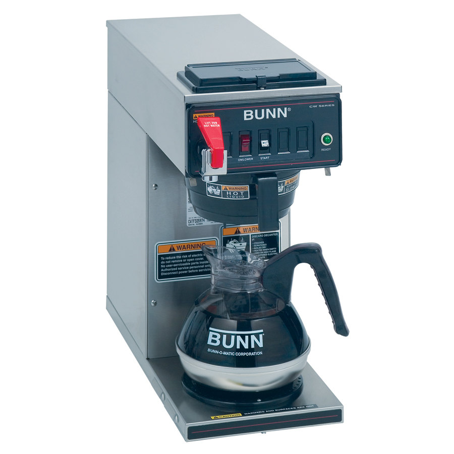 Bunn Coffee Cup Warmer