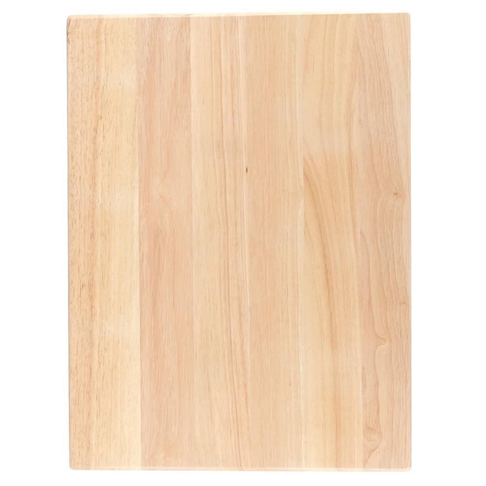 Wood cutting board quot