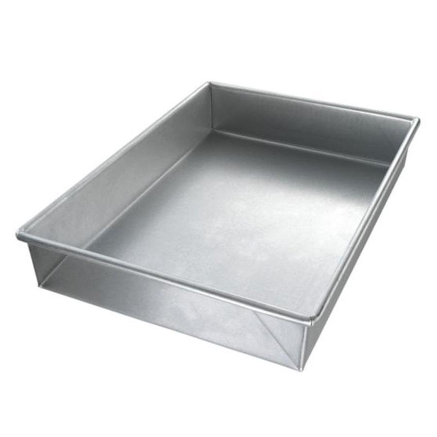 X Wilton Sheet Cake Pan
