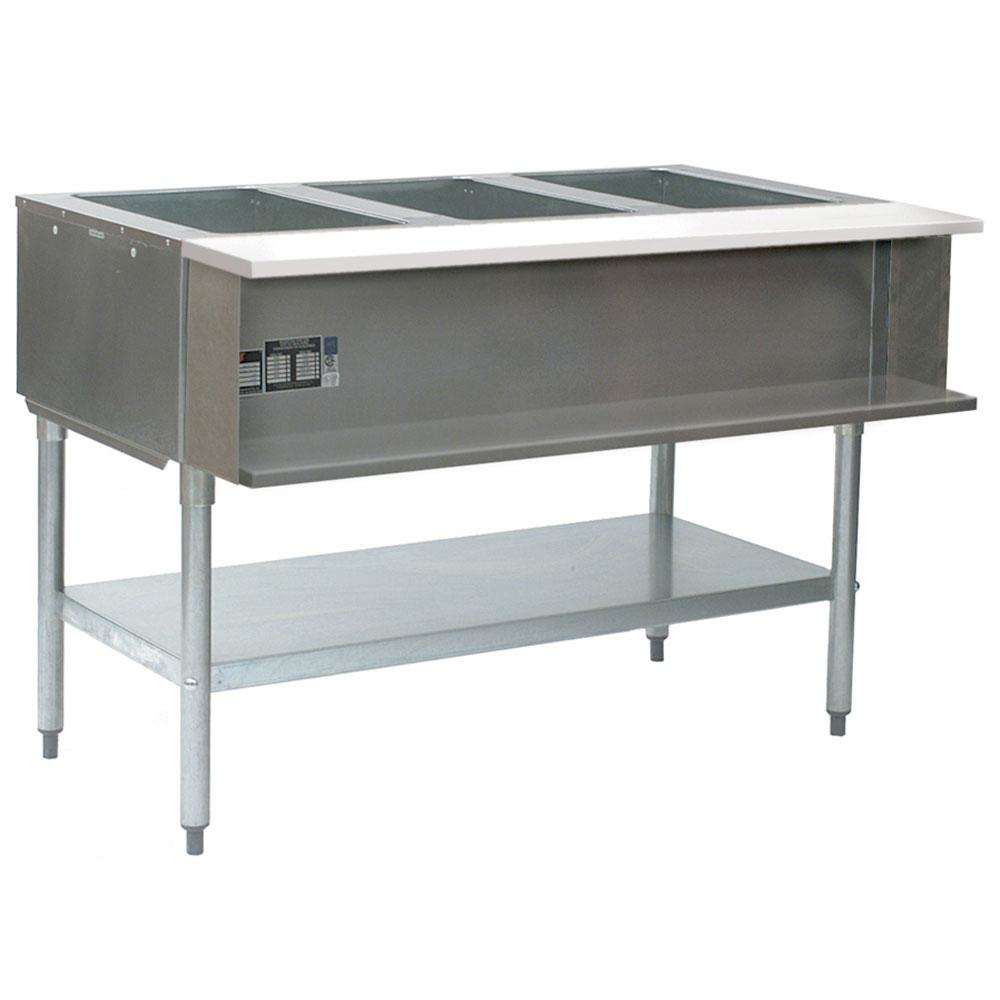 Eagle Group Awt4 Four Pan Water Bath Gas Steam Table. Table Set For Kids. Rustic Knobs And Drawer Pulls. Space Saving Computer Desk. Tsu Help Desk. Pedestal Computer Desk. Best Height For Standing Desk. Sports Desk Accessories. Makeup Tables