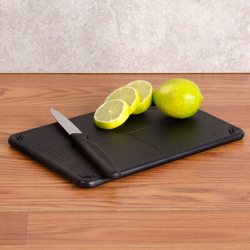 Need a cutting board to fit your counter space to a