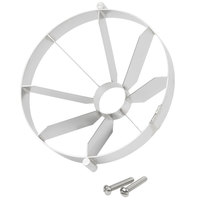Vollrath 338 Redco 8 Section Core Blade Assembly for Vollrath Redco Wedgemasters