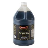 Castella 1 Gallon Worcestershire Sauce 4 / Case