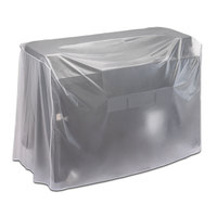 Cambro S07007 Replacement Vinyl Cover for Cambro BAR540 Cambars