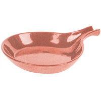 Tablecraft CW1960GG 8 3/8 inch Ginger Cast Aluminum Open Handle Skillet