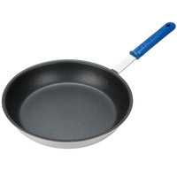 "Vollrath EZ4012 Wear-Ever 12"" Ever-Smooth CeramiGuard II Non-Stick Fry Pan with Rivetless Cool Handle"