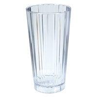 Carlisle 4363807 Lafayette Clear Plastic Tumbler 16 oz. - 36/Case