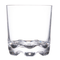 10 oz. Polycarbonate Rocks Glass
