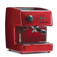 Nuova Simonelli Red Oscar Professional Espresso Machine for Pods - Pourover, 110V