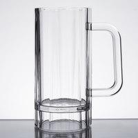 16 oz. Plastic Mug