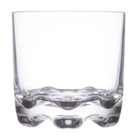 8.5 oz. Polycarbonate Rocks Glass