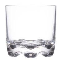 8.5 oz. Plastic Rocks Glass