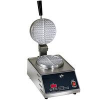 Star SWB7R1E Round Waffle Iron 7 inch