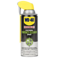 WD-40 Specialist 11 oz. Electrical Contact Cleaner Spray