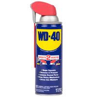 WD-40 12 oz. Spray Lubricant with Smart Straw - 12 / Pack