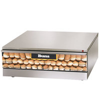 Star SST-30 Bun Warmer Holds 48 Hot Dog Buns