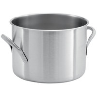 Vollrath 78600 Classic 16 Qt. Stainless Steel Stock Pot