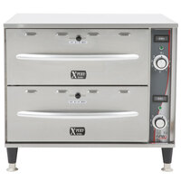 APW Wyott HDDi-3 3 Drawer Warmer
