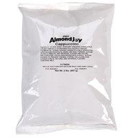 Almond Joy® Cappuccino Mix 2 lb. Bag - 5/Case