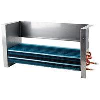 Avantco 17812872 20 3/8 inch Evaporator Coil