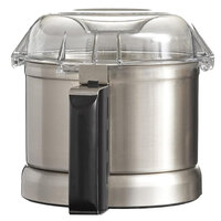 Robot Coupe 39795 3 Qt. Stainless Steel Bowl