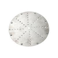 Nemco 55178 Replacement Medium Shredder Blade 3/16 inch for Easy Slicers