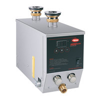 Hatco FR2-3B Hydro-Heater Rethermalizer / Bain Marie Heater - 3000W, 3 Phase