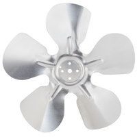 Avantco 17811089 9 1/16 inch Condenser Fan Blade