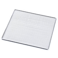 Cooking Performance Group 390152 13 1/2 inch x 12 inch Fryer Screen for CPG-F-25C Countertop Fryer