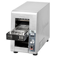 Star Holman RCS-2-600BN Radiant Conveyor Toaster with 1 5/8 inch Opening