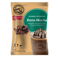 Big Train Kona Mocha Blended Ice Coffee Mix - 3.5 lb.