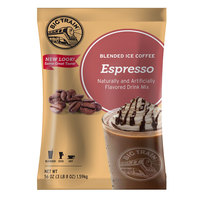 Big Train Espresso Blended Ice Coffee Mix - 3.5 lb.
